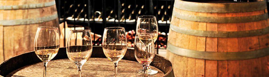 Franciacorta winery